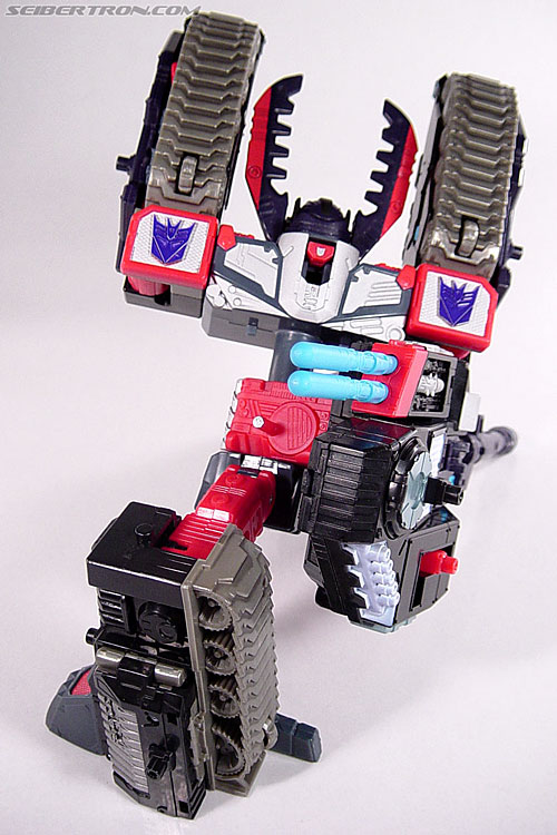 Transformers BotCon Exclusives Megazarak (Image #32 of 89)