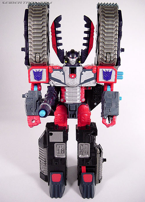 Transformers BotCon Exclusives Megazarak (Image #33 of 89)