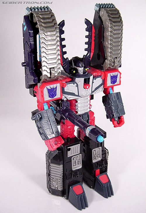 Transformers BotCon Exclusives Megazarak (Image #36 of 89)