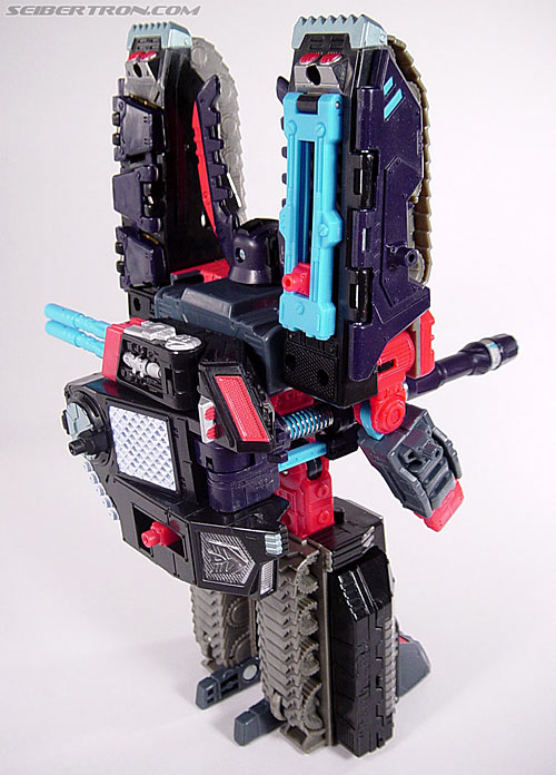 Transformers BotCon Exclusives Megazarak (Image #38 of 89)