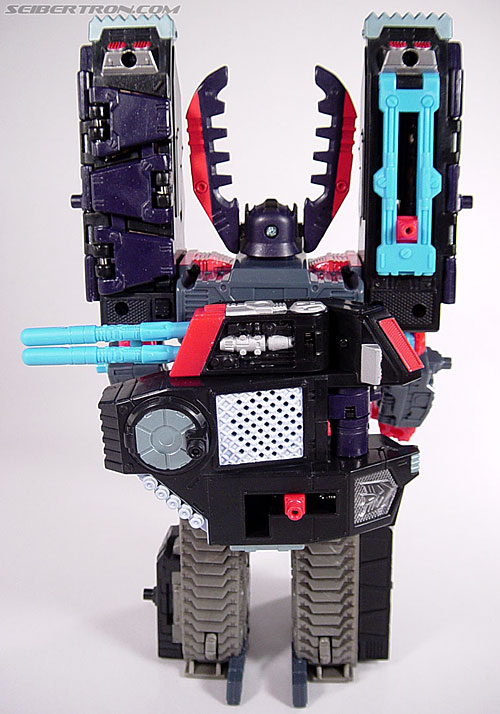 Transformers BotCon Exclusives Megazarak (Image #39 of 89)