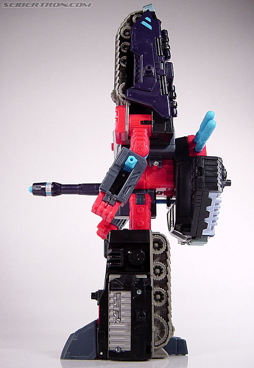Transformers BotCon Exclusives Megazarak (Image #41 of 89)