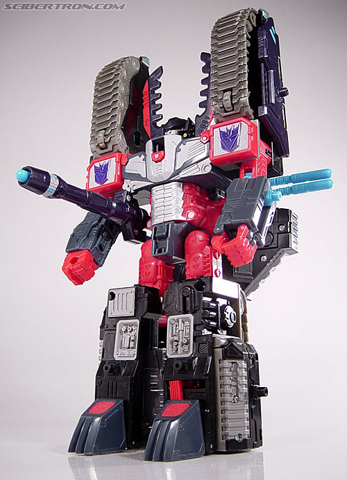 Transformers BotCon Exclusives Megazarak (Image #42 of 89)