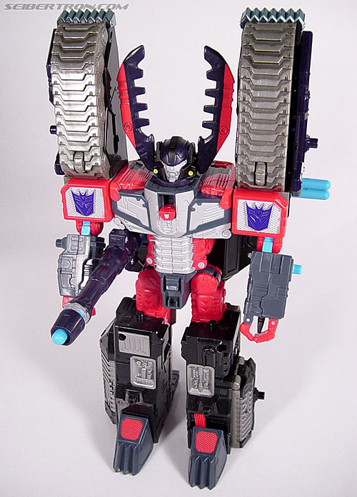 Transformers BotCon Exclusives Megazarak (Image #43 of 89)