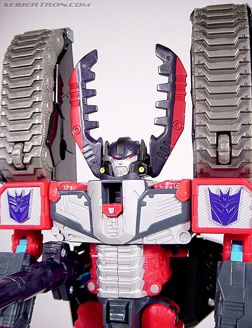 Transformers BotCon Exclusives Megazarak (Image #46 of 89)