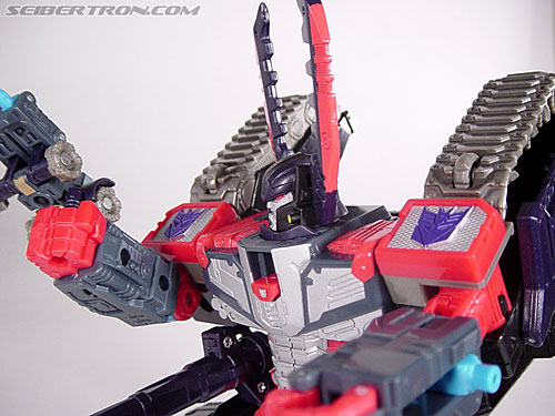 Transformers BotCon Exclusives Megazarak (Image #50 of 89)