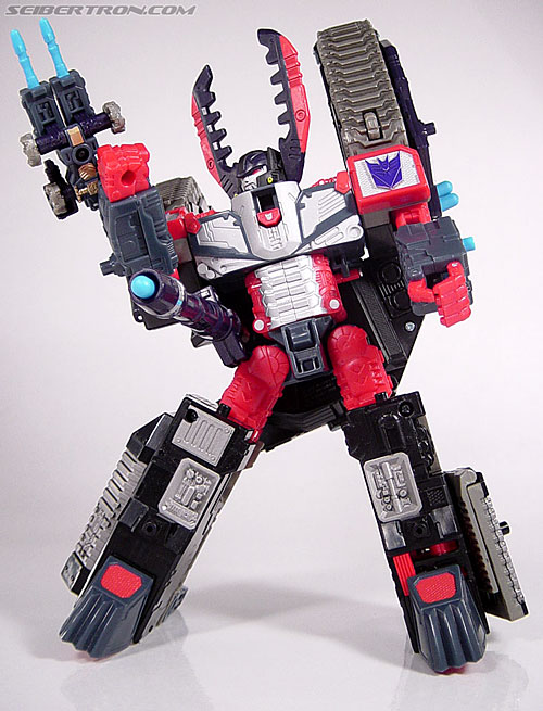 Transformers BotCon Exclusives Megazarak (Image #53 of 89)