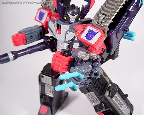 Transformers BotCon Exclusives Megazarak (Image #54 of 89)