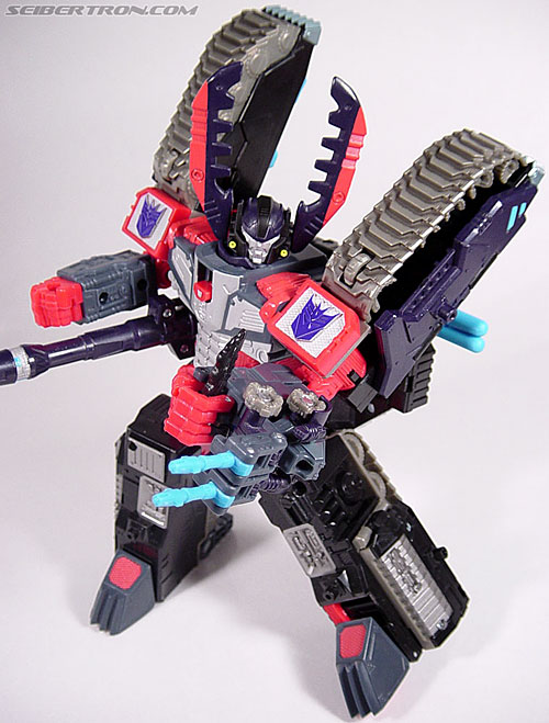 Transformers BotCon Exclusives Megazarak (Image #55 of 89)