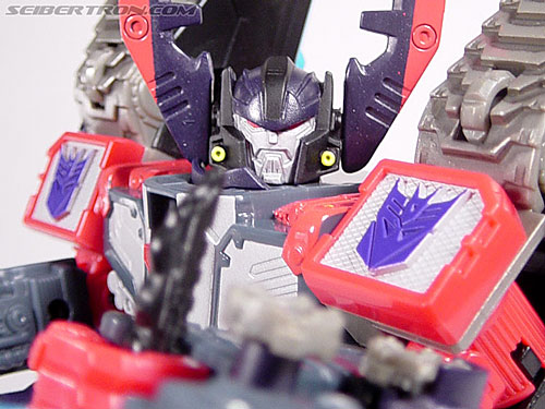 Transformers BotCon Exclusives Megazarak (Image #57 of 89)