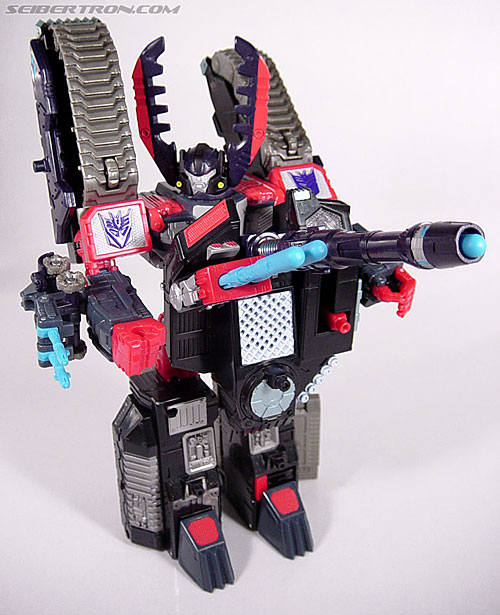 Transformers BotCon Exclusives Megazarak (Image #58 of 89)