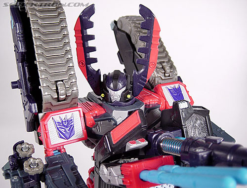 Transformers BotCon Exclusives Megazarak (Image #59 of 89)