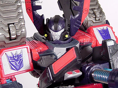 Transformers BotCon Exclusives Megazarak (Image #60 of 89)