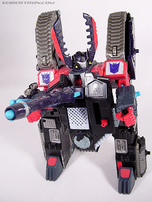 Transformers BotCon Exclusives Megazarak (Image #62 of 89)