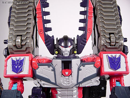 Transformers BotCon Exclusives Megazarak (Image #63 of 89)