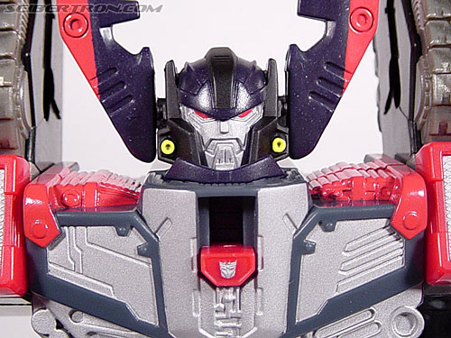 BotCon Exclusives Megazarak gallery