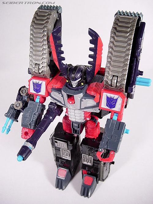 Transformers BotCon Exclusives Megazarak (Image #65 of 89)