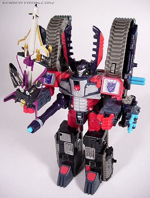 Transformers BotCon Exclusives Megazarak (Image #66 of 89)