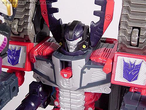 Transformers BotCon Exclusives Megazarak (Image #68 of 89)
