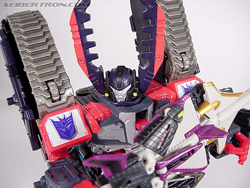 Transformers BotCon Exclusives Megazarak (Image #69 of 89)