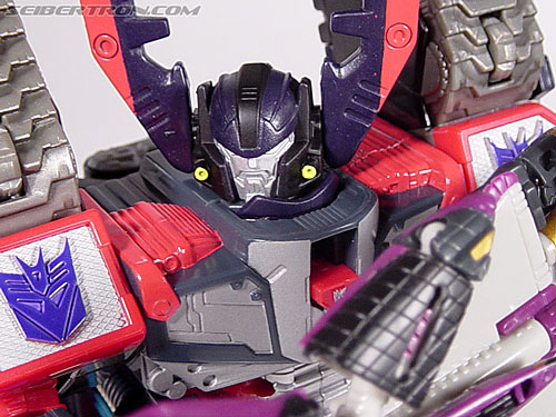 Transformers BotCon Exclusives Megazarak (Image #70 of 89)