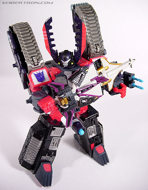 Transformers BotCon Exclusives Megazarak (Image #71 of 89)