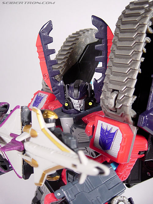 Transformers BotCon Exclusives Megazarak (Image #72 of 89)