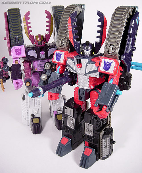 Transformers BotCon Exclusives Megazarak (Image #76 of 89)