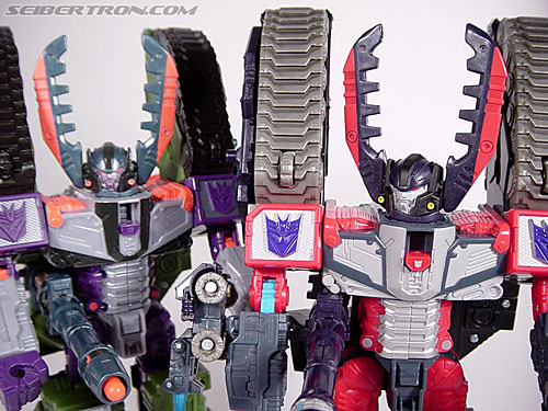 Transformers BotCon Exclusives Megazarak (Image #79 of 89)