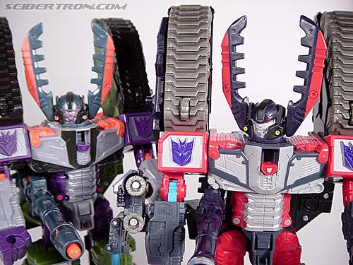 Transformers BotCon Exclusives Megazarak (Image #79 of 89)