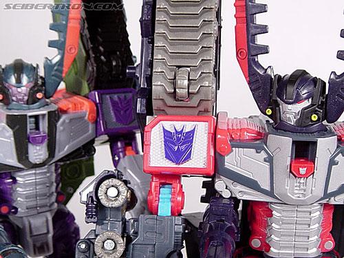 Transformers BotCon Exclusives Megazarak (Image #80 of 89)