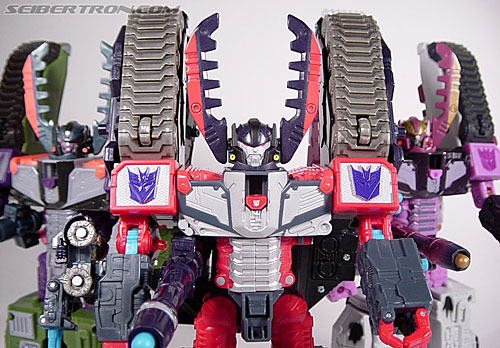 Transformers BotCon Exclusives Megazarak (Image #83 of 89)