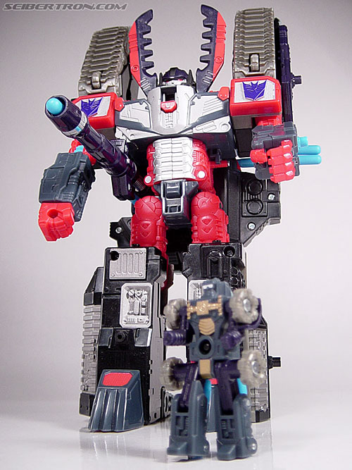 Transformers BotCon Exclusives Megazarak (Image #85 of 89)