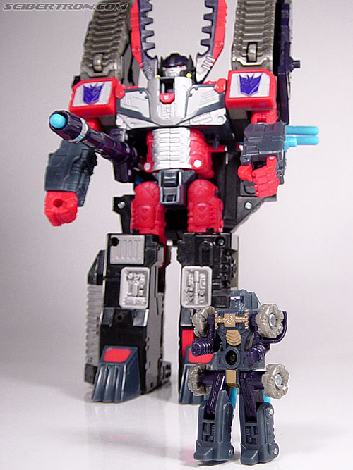 Transformers BotCon Exclusives Megazarak (Image #86 of 89)