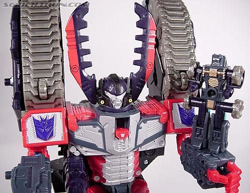Transformers BotCon Exclusives Megazarak (Image #87 of 89)