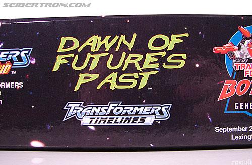 Transformers BotCon Exclusives Optimus Primal (Image #14 of 178)