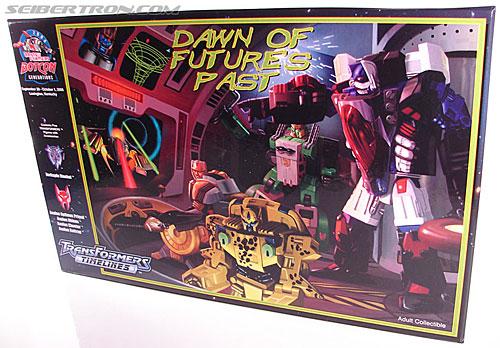 Transformers BotCon Exclusives Optimus Primal (Image #20 of 178)