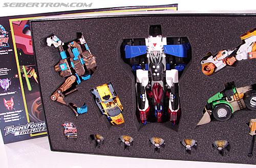 Transformers BotCon Exclusives Optimus Primal (Image #24 of 178)