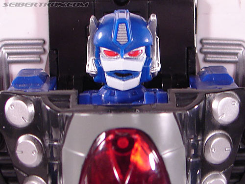 BotCon Exclusives Optimus Primal gallery