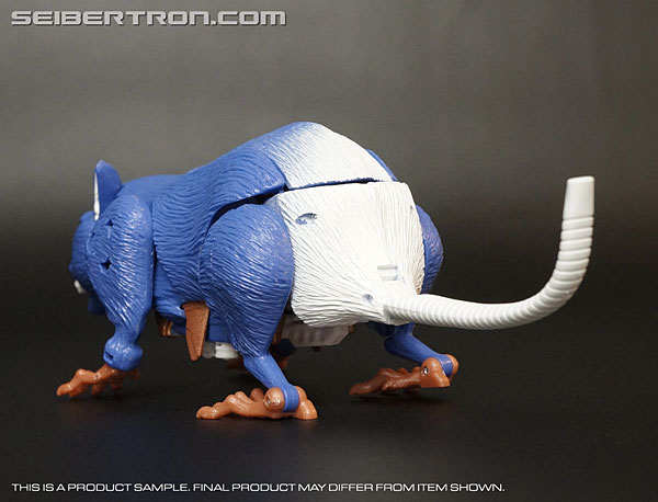 """Transformers BotCon Exclusives Packrat """"The Thief"""" (Image #9 of 125)"""