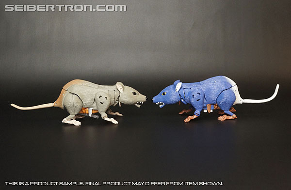 """Transformers BotCon Exclusives Packrat """"The Thief"""" (Image #20 of 125)"""