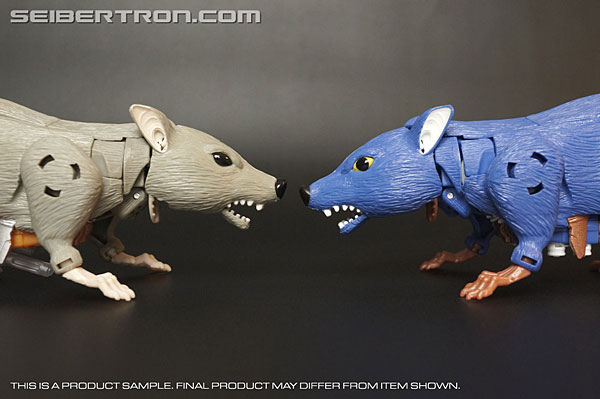 """Transformers BotCon Exclusives Packrat """"The Thief"""" (Image #21 of 125)"""