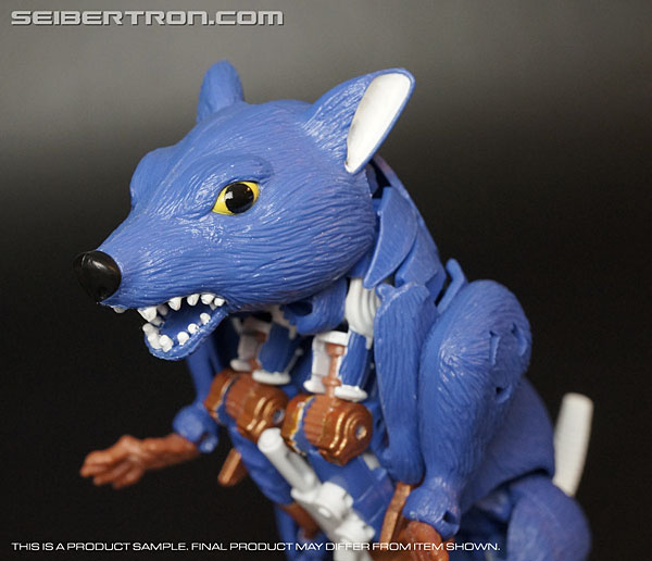 """Transformers BotCon Exclusives Packrat """"The Thief"""" (Image #36 of 125)"""