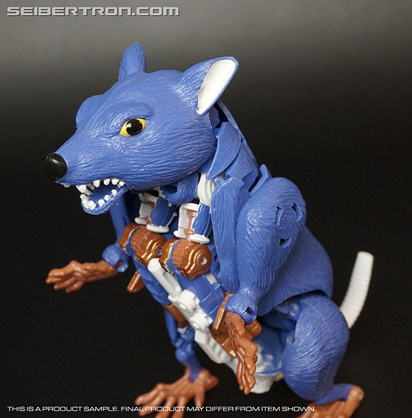 """Transformers BotCon Exclusives Packrat """"The Thief"""" (Image #38 of 125)"""