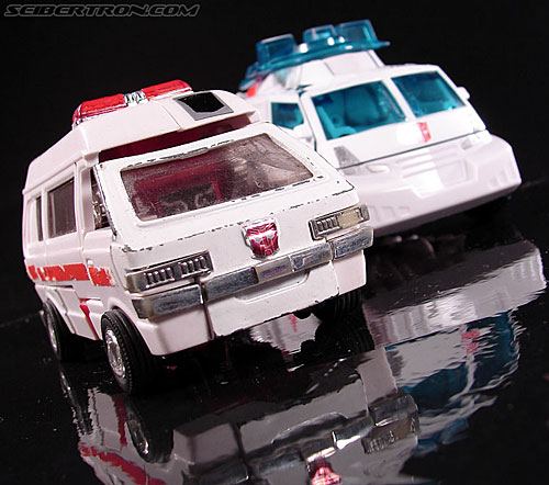 Transformers BotCon Exclusives Ratchet (Image #33 of 141)