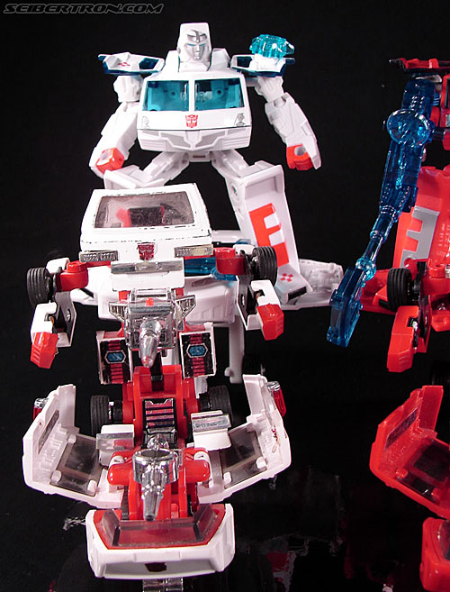Transformers BotCon Exclusives Ratchet (Image #106 of 141)