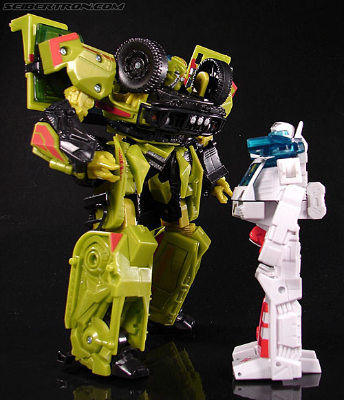 Transformers BotCon Exclusives Ratchet (Image #126 of 141)