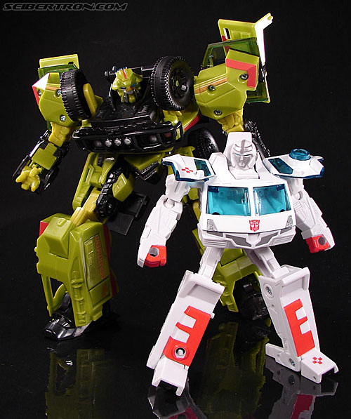 Transformers BotCon Exclusives Ratchet (Image #129 of 141)