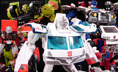 Transformers BotCon Exclusives Ratchet (Image #134 of 141)