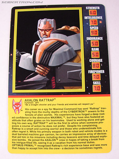 Transformers BotCon Exclusives Rattrap (Image #1 of 118)